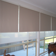 Central Coast Roller Blinds