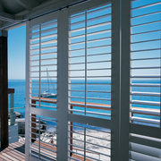 Central Coast Timber Shutters