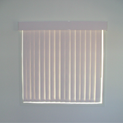 Vertical Blinds Central Coast